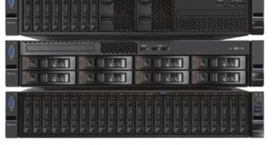 Lenovo представляет системы Converged HX с предустановленным ПО Nutanix