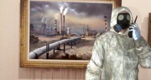 AR-галерея ReBlink – арт-магія доповненої реальності (відео)