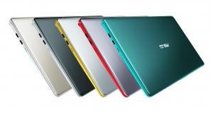 ASUS представила на українському ринку новинки ZenBook та VivoBook