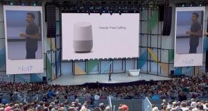 Тотальне оновлення голосового помічника для дому Google Home