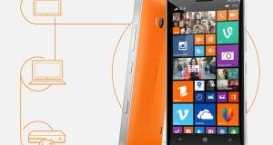 Microsoft показала одну из фишек Nokia Lumia 930 в новом видео