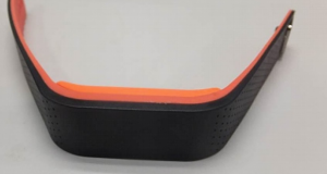 Новый фитнес-трекер Lenovo Smartband прошел сертификацию в США