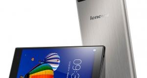 Новый смартфон Lenovo Vibe Z2. Цена