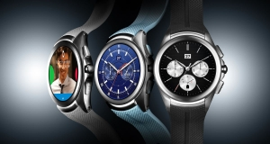 LG Watch Urbane 2nd Edition: начало продаж