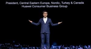 Huawei представила смартфон nova 9 та низку інноваційних продуктів у Відні