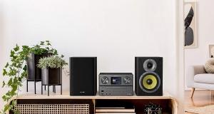 Мікросистема Philips TAM8905: відмінне поєднання класичного стилю та сучасних технологій