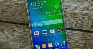 Доля смартфонов Samsung на украинском рынке