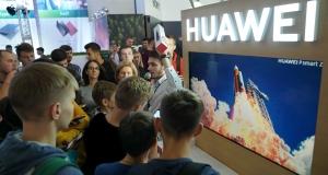 Готовий вражати: HUAWEI представив флагманську лінійку смартфонів та розіграв подарунки