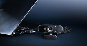 ASUS Webcam C3 – якісні відеоконференції з роздільною здатністю Full HD
