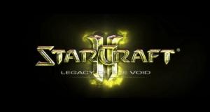 Starcraft 2: Legacy Of The Void: о новой стратегии официально