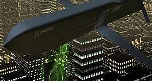 Электромагнитное оружие ВВС США