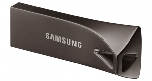 Samsung розпочинає продажі універсального USB флеш-накопичувача Bar Plus