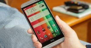 Продемонстрированы особенности работы Android Lollipop на HTC One M8