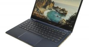 Огляд ультрабука-трансформера ASUS ZenBook Flip S