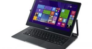 IFA 2014: Acer представила трансформеры Aspire R13 и R14