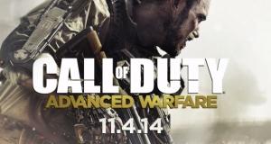 Call Of Duty: Advanced Warfare стала самой транслируемой консольной игрой 2014 года