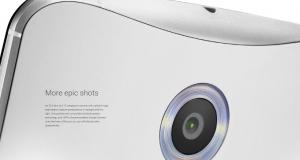 Первый взгляд на качество фотографий камеры смартфона Nexus 6