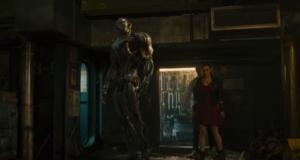 Новый отрывок из «Мстителей» позволяет ближе взглянуть на Альтрона