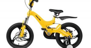 Покрокова інструкція зі збирання велосипедів Miqilong моделей GN, YD, SD, JZB