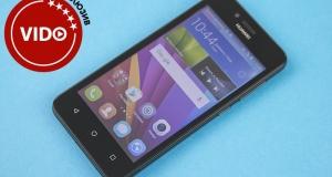 Огляд смартфона Huawei Y3 II: яскравий і недорогий