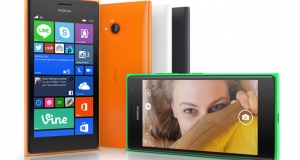 Все о новых смартфонах Nokia Lumia и обновлении Lumia Denim