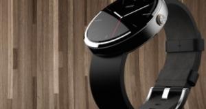 Часы Motorola 360 распродали за несколько часов