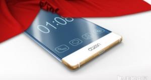 Смартфон моей мечты: Coolpad Dazen X7, изготовленный из стекла
