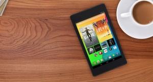 Новый планшет Nexus 8 обещают представить в середине 2014 года