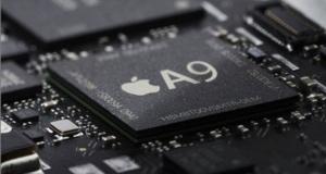 Samsung будет производить процессоры следующего поколения A9 для Apple