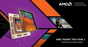 Computex 2014: AMD представила гибридный мобильный процессор Kaveri