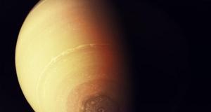Вражаючий Сатурн: супутник «Кассіні» виявив незрозумілу аномалію на газовому гіганті