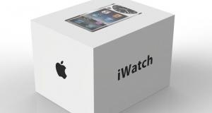 Apple представит iWatch на сегодняшнем ивенте