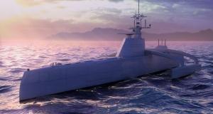 ВМС США випробовують безекіпажне судно ACTUV
