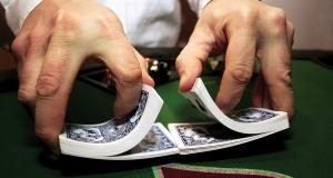 Партия в покер: люди против машин