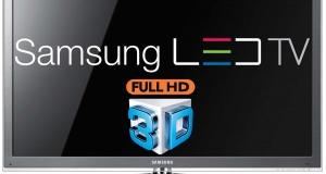 Чотири ефективних аргументи вибрати офіційний ТВ Самсунг