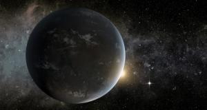 Ученые НАСА: инопланетные океаны могут быть обнаружены по блеску поверхности