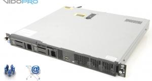 Видеообзор стоечного сервера HP ProLiant DL320e G8 v2