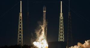 SpaceX втретє відмінила запуск ракети-носія Falcon 9