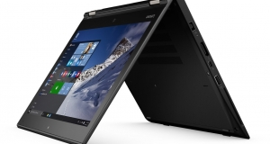 Ноутбуки Lenovo ThinkPad Yoga 260 и Yoga 460 уже на украинском рынке