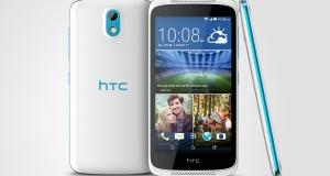 HTC Desire 526G dual sim: хорошая камера, мощный процессор и BlinkFeed