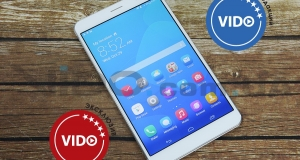 Обзор планшета Huawei MediaPad Honor X1: китаец императорских кровей