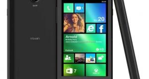 Стартуют продажи первого супербюджетного смартфона на Windows Phone 8.1