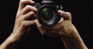 В Украине появилась в продаже Sony α7S