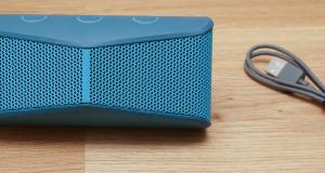 Logitech X300: качественная Bluetooth-колонка по доступной цене