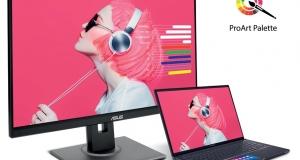 Монітори ASUS для творців, або новий вимір професійних можливостей