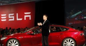 Tesla починає серійне виробництво Model 3