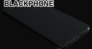 Blackphone: безопасность прежде всего!