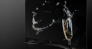 LG и Samsung неугомонно украшают свою продукцию стразиками