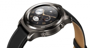 MWC 2017: Huawei представляет смарт-часы Huawei Watch 2