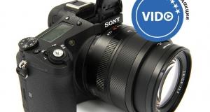 Обзор фотокамеры Sony Cyber-Shot DSC-RX10: шаг в будущее